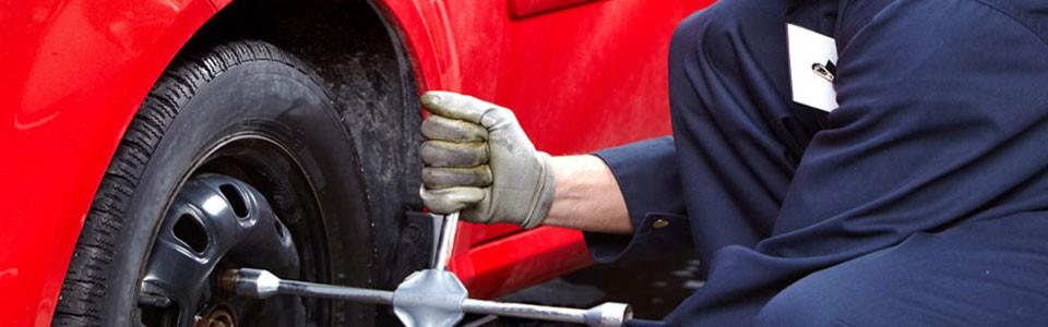 Car Servicing Bromborough
